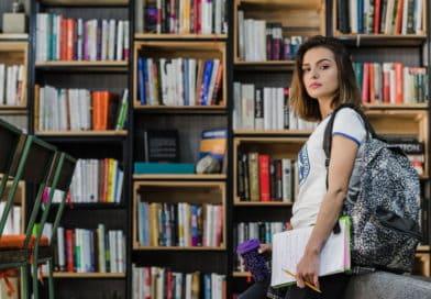 Könyvajánló: Hatékony tanulás, Eredményes tanulás, Sikeres vizsgázás, Memória fejlesztése