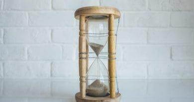 Hogyan használd ki a leghatékonyabban a rendelkezésre álló időt, ha már nincs elég idő maximálisan felkészülni a vizsgára? 2/2.