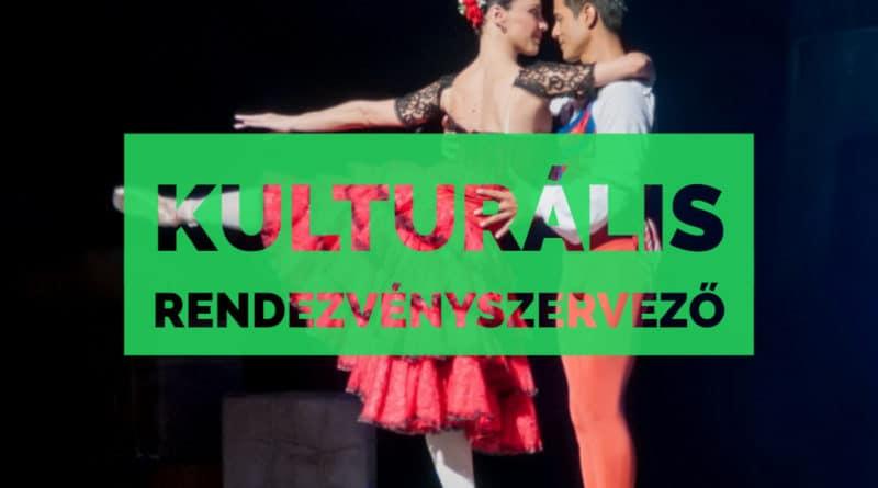#Szakmaajánló: Miért legyél kulturális rendezvényszervező?